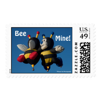 Lily and Joey - Postage, medium Postage