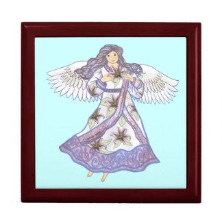 Lily Angel Gift Box