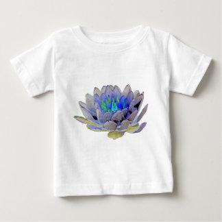 Lily Art Unique Floral Baby T-Shirt