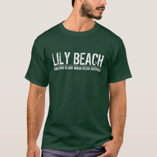 Lily Beach T-Shirt