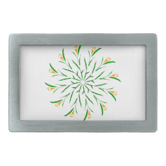 lily belt buckle