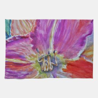 Lily Bloom Towel
