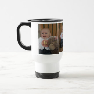 Lily Cate Travel Mug