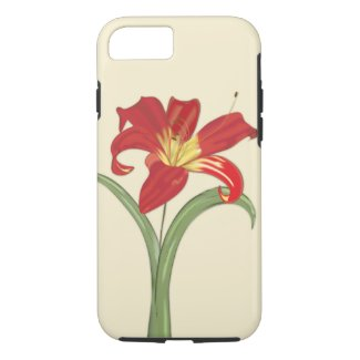 Lily Cell Phone Case