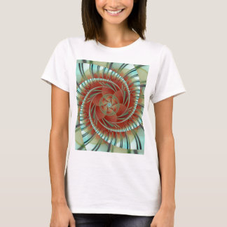 Lily created by Tutti T-Shirt
