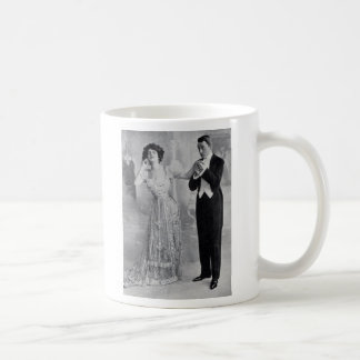 """Lily Elsie """"Summertime"""" Coffee Mug"""