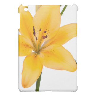 Lily Flower Case For The iPad Mini