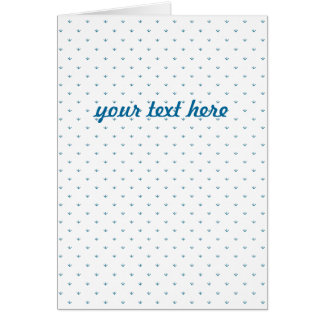 LILY HILL_CARD 1 CARD