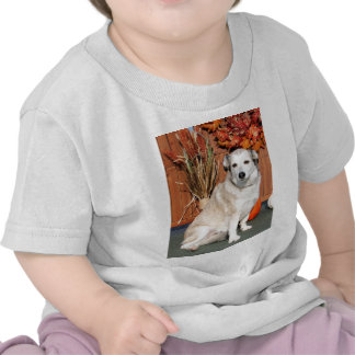 Lily - Husky Terrier Mix Breed Photo-8 T-shirts