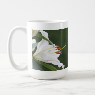 Lily II Coffee Mug