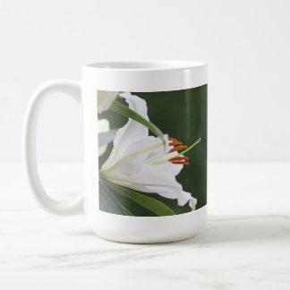 Lily II Mugs