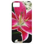 Lily iPhone 5 Covers
