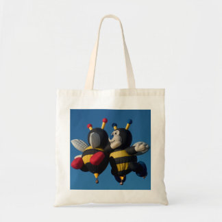 Lily & Joey - Budget Tote