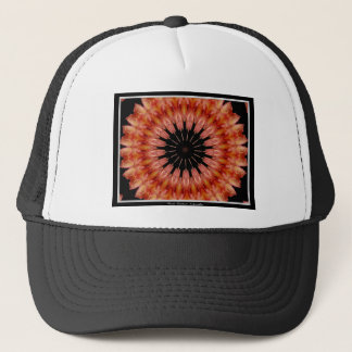 Lily Kaleidoscope #10 Trucker Hat
