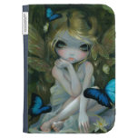 """""""Lily"""" Kindle Case"""