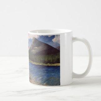 Lily Lake Mug
