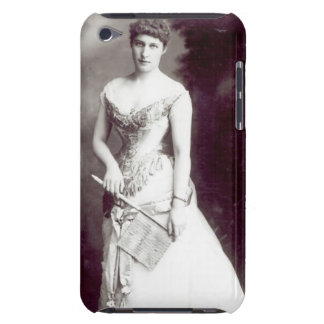 Lily Langtry (1853-1929) performing at the Haymark Barely There iPod Case