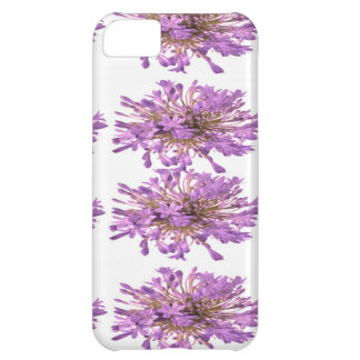 LILY LILLY Flower - Purple Violet Voilet iPhone 5C Case