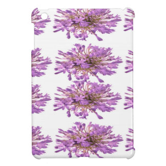 LILY LILLY Flower - Purple Violet Voilet Cover For The iPad Mini