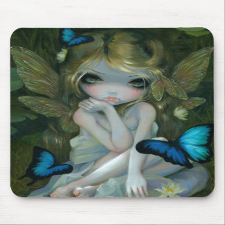 """Lily"" Mousepad"