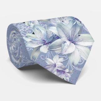 Lily Neck Tie