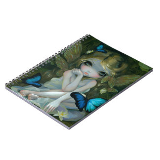 """Lily"" Notebook"