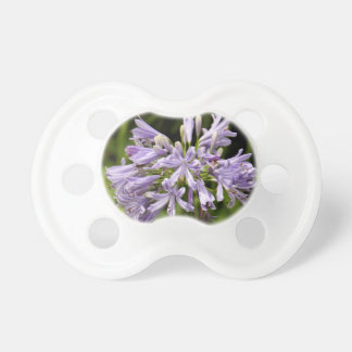 Lily of the Nile Pacifier
