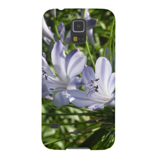Lily of the Nile Samsung Galaxy Case