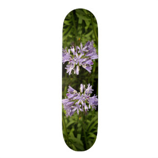 Lily of the Nile Skateboard