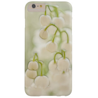 Lily of the Valley Barely There iPhone 6 Plus Case