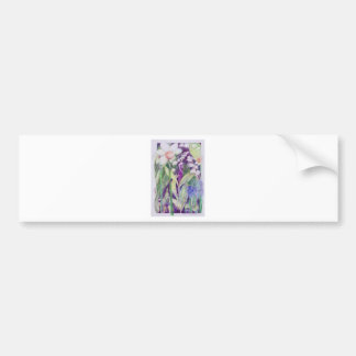 lily of the valley bumper stickers