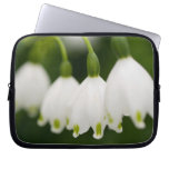 Lily of the Valley  Electronics Bags Computer Sleeves