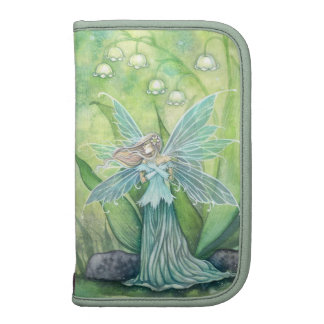 Lily of the Valley Fairy Art Planner