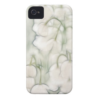 Lily of the Valley Flower Bouquet iPhone 4 Case-Mate Case