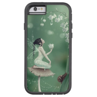Lily of the Valley Flower Fairy iPhone 6 Case