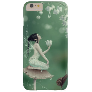 Lily of the Valley Flower Fairy iPhone 6 Plus Case