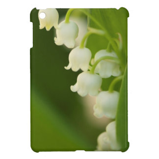 Lily of the Valley Flower iPad Mini Cases