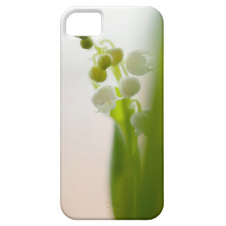 Lily of the Valley Flower iPhone SE/5/5s Case