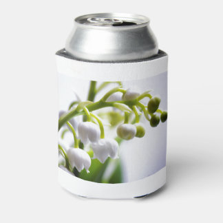 Lily of the Valley Flowers Can Cooler
