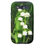 Lily Of The Valley Flowers Galaxy SIII Case