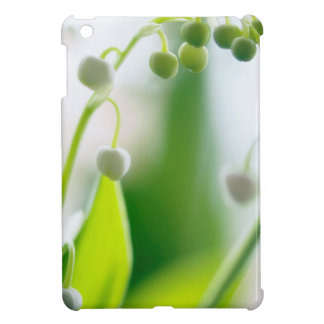 Lily of the Valley Flowers iPad Mini Cases