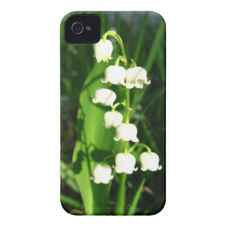 Lily Of The Valley Flowers iPhone 4 Cover