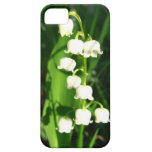 Lily Of The Valley Flowers iPhone 5 Cases