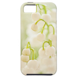 Lily of the Valley Flowers iPhone SE/5/5s Case
