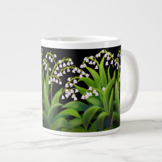Lily of the Valley Garden Specialty Mugs