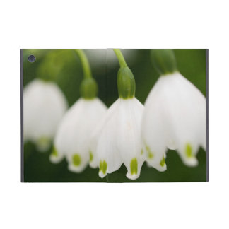 Lily of the Valley iPad Mini Cover