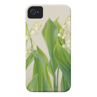 Lily of the Valley iPhone 4 Case-Mate Case