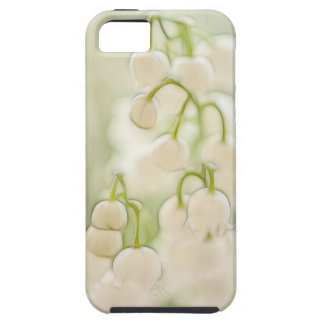 Lily of the Valley iPhone SE/5/5s Case
