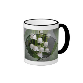Lily Of The Valley Mug