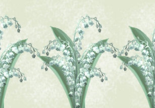 Lily Of The Valley Gifts On Zazzle